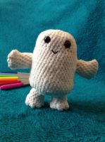 Adipose by Flyinfrogg