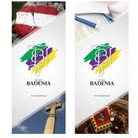 Rollup Displays Badenia by Goerni