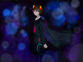 Karkat  *_____* by ArFaise