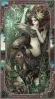 Catfish by PinkParasol