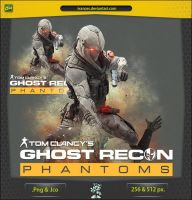 Ghost Recon Phantoms - ICON by IvanCEs