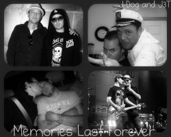 Memories Last Forever by WelcometoBloodstone
