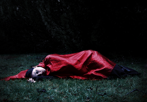 Little Red Riding Hood II by 6-58am
