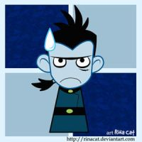 KP: mini Drakken by rinacat