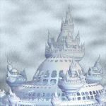 Snow Queen's Palace by Vidom