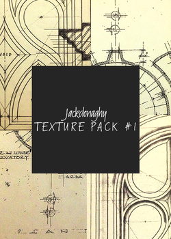 Jackdonaghy Texture Pack #1 by everlastingwhy