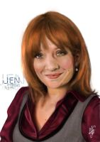 The IT Crowd Collection - Jen by Bollyvox