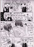 Death Note: Mello's Rants by PurpleGel