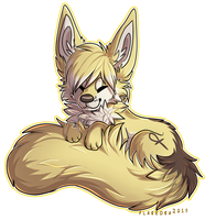 iradium chib by Amathaze