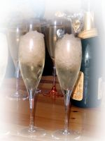 champagne iced by planzman