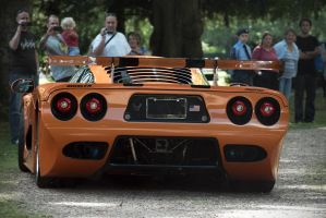Mosler MT900S Photon, rear by FurLined