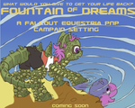 Fountain of Dreams by DontAskForCookie