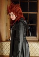 Axel Kingdom Hearts {Costest} by unipal390