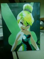 Tinkerbell by neversummer160