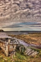 Maberly Newfoundland by Witch-Dr-Tim