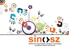 SINOSZ booklet front cover by endaerkened