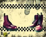 Dr. Martens II. by cinges