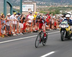 TDF Champion, 2011 by ehawlz