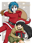 GTVS: Happy Holidays! by Kare-Valgon