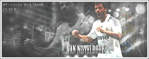 Nistelrooy New Style by NF-Style