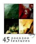 Grungy 200x200 textures by rhapsody-iv