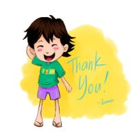 thank you by lorain05