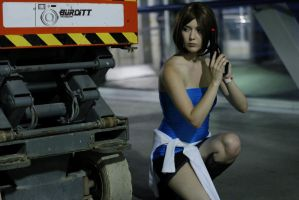 Shooting S.T.A.R 3 by Burditt-Photography