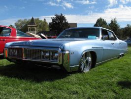 Buick Low Rider by KateKannibal