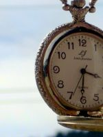 Time is flying by StefanaM