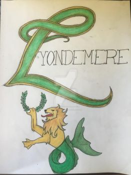 Lyondemere Forever by Kryssieness