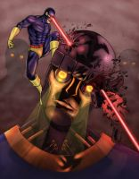 Cyclops Colors by Fatboy73