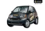 SmartCar: Steam Powered by Geoss