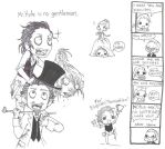 Dr.Jekyll and Mr.Hyde by Eadris93