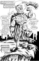 Cowman preview 1 by OuthouseCartoons