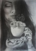 Cup_of_Flowers by MiriooM