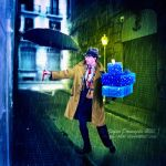 Singing In The Rain by dream-shot