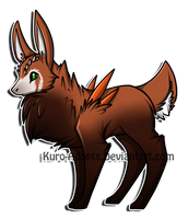 Verver Auction: CLOSED by Kuro-Creations