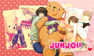 Junjou Romantica by tutozTAIGA