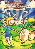 Adventure Time~ by nasume