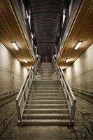 Trainstation 2 by ThomasJergel