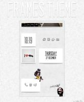 Frame Theme Android by 8168055