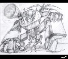 Soundwave-ketch by derob2511