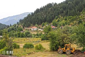 Rural landscape by DionysosBacchus