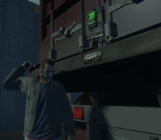 Rigged to Blow - A Lot of Explosives by GTA-IVplayer
