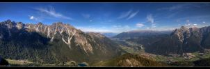 Mountains Mountains Mountains by stetre76