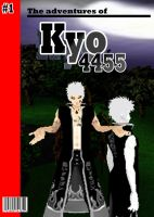 The Adventures of Kyo4455 by kyo4455