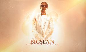 Big Sean by DrDreInDAMIX