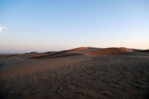 Imperial Sand Dunes by xplosivemind