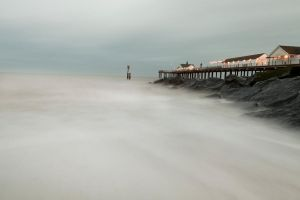 Southwold Pier by dloveridge514