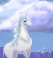 The Last Unicorn by DJ88